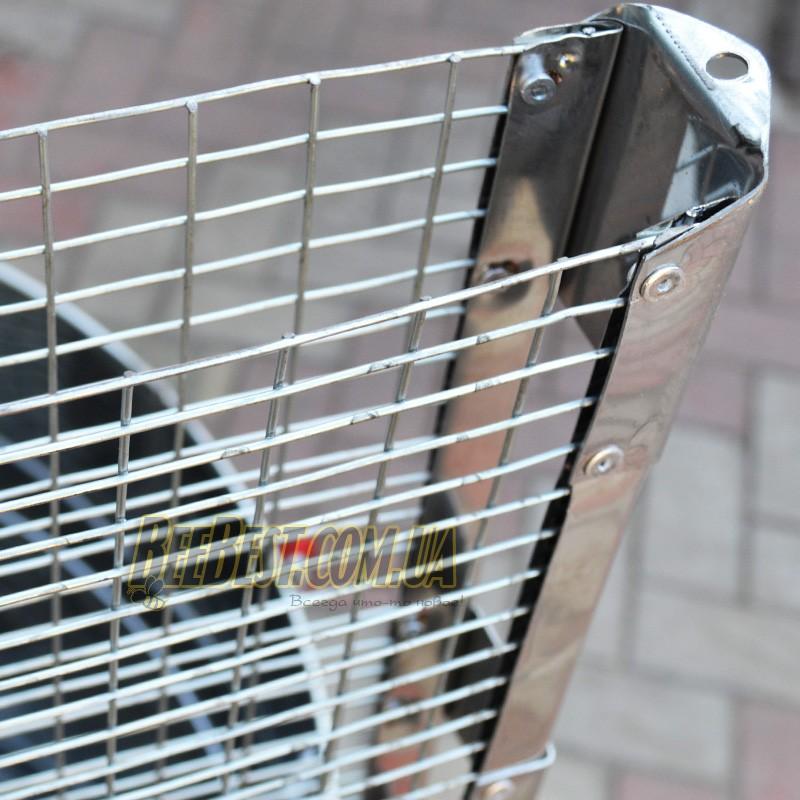 Медогонка четырехрамочная, нержавейка купить в Украине