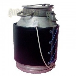 Декристаллизатор на бидон 40л.