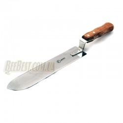 Нож Jero 25 см двусторонний дерево