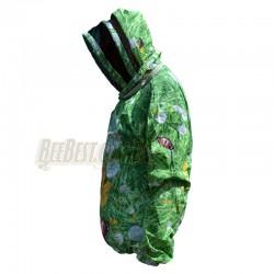 Куртка с маской