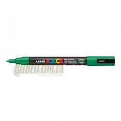 Маркер зеленый для маркировки маток