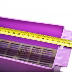Кормушка 3 кг, с поплавками для пчел