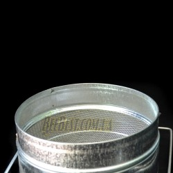 Фильтр для меда оцинкованный, прямая сетка