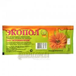 Экопол - полоски с эфирными маслами