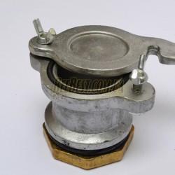 Кран сливной для медогонки 40 мм