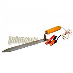 Нож электрический 28 см, Гуслия